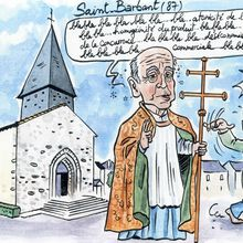 Saint-Barbant (87)