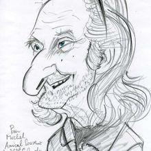 35ème salon du dessin de presse et d'humour de Saint-Just le Martel (87)