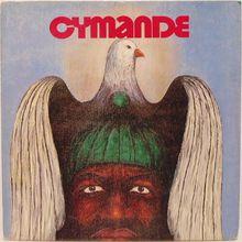 """Cymande - """"cymande"""" (1972)"""