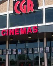 Puy-de-Dôme : le Cinéma CGR de Clermont Nord en avant-première