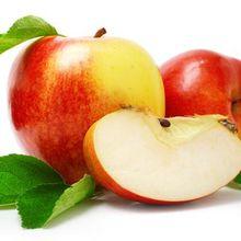 Au milieu du «a...bashing», deux histoires de pommes: Sylvie Brunel et Daniel Sauvaitre