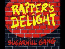 Et le rap fut illuminé.