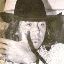 Leandro Barbieri; El Gato.