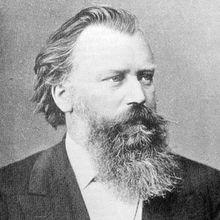 Brahms et Boop.