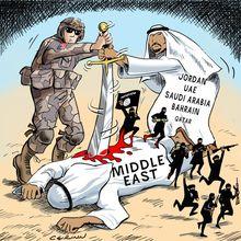 Chant du cygne pour le califat ?