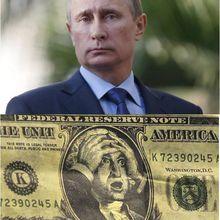 Shiva n'aime pas le dollar