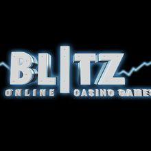Blitz casino en ligne - 10€ offert !