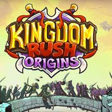 Kingdom Rush Origins Hack Tool