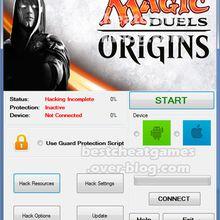 Magic Duels Hack