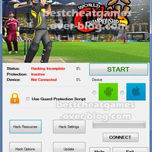 World Cricket Championship 2 Hack