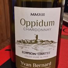 Passage en Auvergne et découverte heureuse des vins d Yvan Bernard