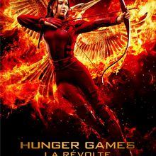 Hunger Games : La révolte partie 2 : Une excellente conclusion à la saga !