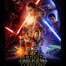 Star Wars VII : Le Réveil de la Force : c'est parti pour une nouvelle trilogie !
