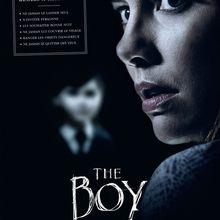 The Boy : toujours se méfier d'une offre de travail trop belle !