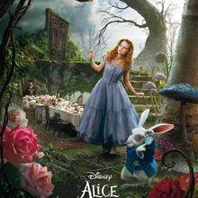 Alice au Pays des Merveilles : une libre réinterprétation plutôt réussie !