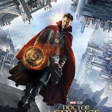 Docteur Strange : Un peu de nouveauté dans le Marvel Cinematic Universe !