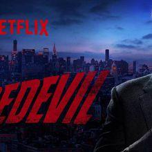 Daredevil Saison 1 : Du haut niveau !
