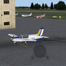 France Traffic Aéroclub Bretagne