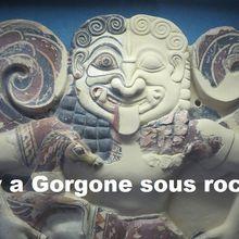 "[Humour] ""Il y a Gorgone sous roche."""