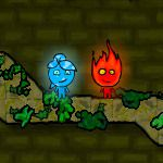 Games Fireboy And Watergirl