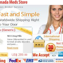 Buy XANAX Online - COMPARE OFFERS