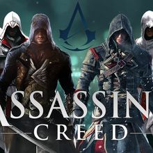 Assassin's Creed Unity - PC