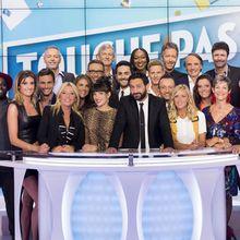 Secret Story 9, Touche Pas à Mon Poste au top, Les Ch'tis VS les Marseillais la revanche... Les audiences de la semaine