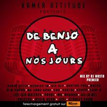 Musique urbaine Camerounaise, déjà 20 ans de parcours.