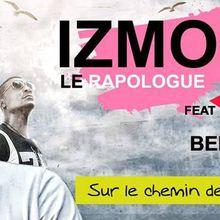 Izmo et Bedine chantent le combat dans « Sur les chemins de la victoire »