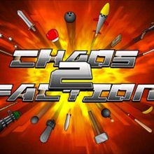 Play game chaos faction 2 online