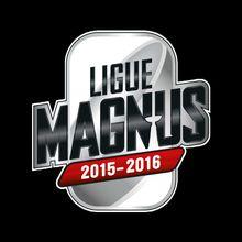 Ligue Magnus Demi-finale