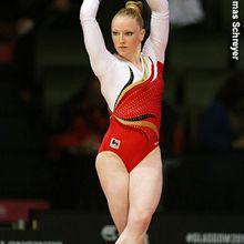 Belgique : L'équipe Olympique !