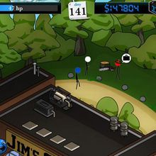 Stick RPG 2 is an addictive online game
