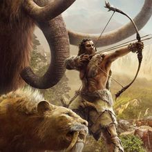Far Cry Primal Crack