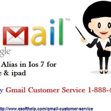 Gmail Alias in IOS 7(Iphone/Ipad) by Gmail Technical Support