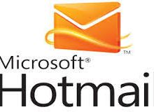 Hotmail Setup for Email Notification via technical support