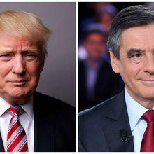 LE POINT - Donald Trump et le monde : Le vertige d'une Europe en mal d'Amérique