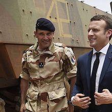 LE POINT - «Du bon usage des armes de la France»