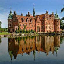 Top Destinations in Europe Denmark for the tourist