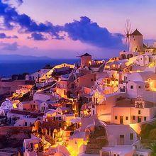 Greece cuisine facts