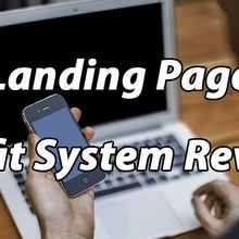 Landing Page Profit System Review