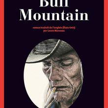 Brian Panowich - Bull Mountain (Actes sud/Actes noirs, 2016)
