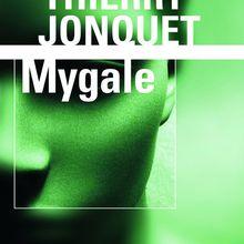 Thierry Jonquet – Mygale (Gallimard, 1984/Folio Policier, 1999)
