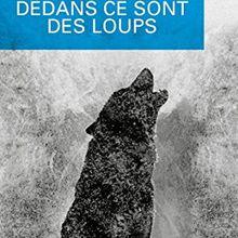 Stéphane Jolibert – Dedans ce sont des loups (Éditions du Masque, 2016)
