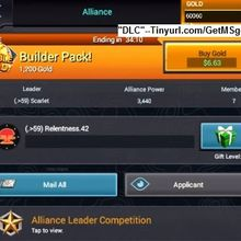 The Latest Mobile Strike Hack and Cheats Features