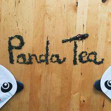 Le Thé détox Pandatea !!!!