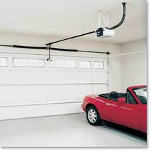 THINGS TO CONSIDER WHEN PURCHASING A GARAGE OPENER