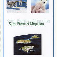 Saint Pierre et Miquelon - Colonie Française - 1926 - fascicule 1