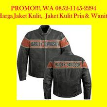 PROMO!!!, HP/WhatsApp 0852-1145-2294, Model Jaket Kulit Harley Davidson, Pabrik Jaket Kulit Harley Davidson, Produsen Jaket Kulit Harley Davidson